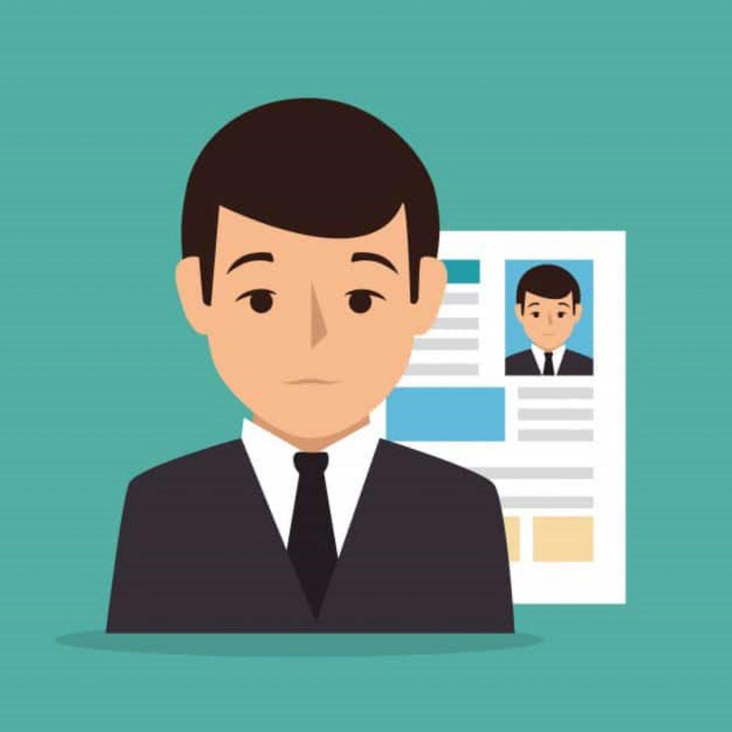 o que é admissão de funcionários