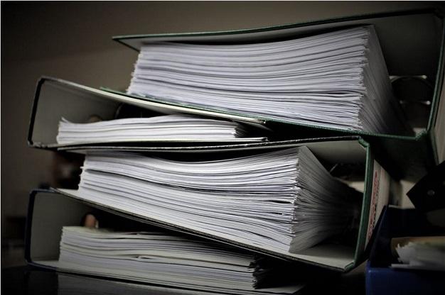 Documentos do RH: como armazenar do jeito certo