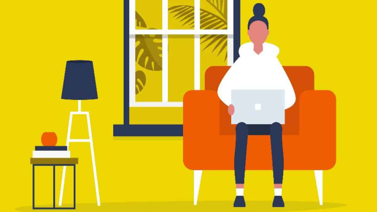 vantagens do home office para a empresa